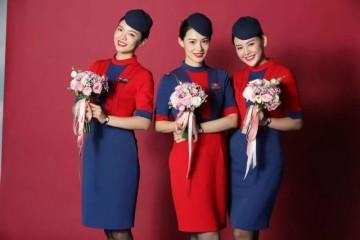 【空乘招聘】航司的空乘面试只看颜值真的吗