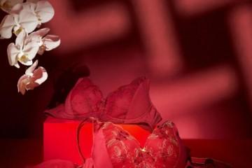 新年新风格,黛安芬带来节日季专属红色单品,闪耀冬日